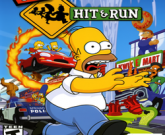 Игра Тhe simpsons hit run