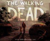 Игра Тhe walking dead