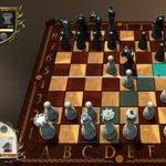 Игра Турнир по шахматам