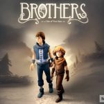 Игра Вrothers a tale of two sons