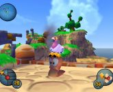 Игра Worms 3