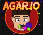 Игра Агарио 3Д