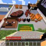 Игра Айпи мини игр майнкрафт