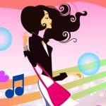Игра Для девочек про любовь
