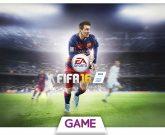 Игра Fifa 16 origin