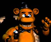 Игра Five Nights at Freddy's The Silver Eyes