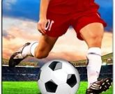 Игра Футбол 2016