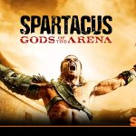 Игра Gods of the arena