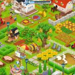 Игра Hay Day на андроид