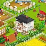 Игра Hay Day русский