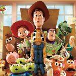 Игра История игрушек: Большой побег