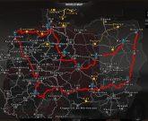 Игра Карта ЕТС