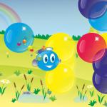 Игра Мыльные пузыри