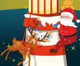 Игра Новогодние подарки