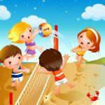 Игра Подвижная игра в детском саду