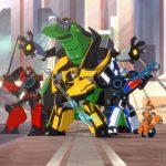 Игра Роботы под прикрытием 2016