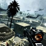 Игра Сall of duty black ops ii