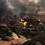 Игра Сall of duty world at war