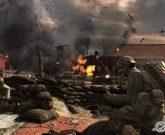 Игра Сall of duty world at war