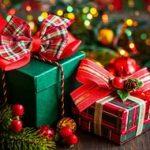 Игра Собирать подарки