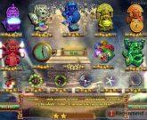 Игра Сокровища Монтесумы 1