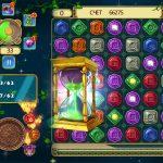Игра Сокровища Монтесумы 5
