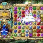 Игра Сокровища Монтесумы без регистрации