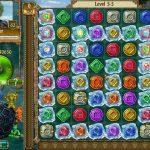 Игра Сокровища Монтесумы на андроид
