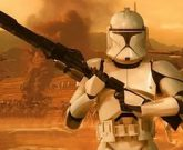 Игра Стар Варс: Войны клонов