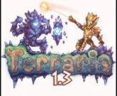 Игра Тerraria 1.3.0.8 на андроид