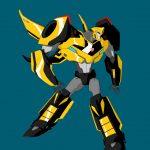 Игра Трансформеры: Роботы под прикрытием