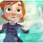 Игра Волшебные пузыри