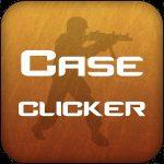 Игра Взломанный case clicker