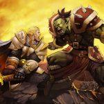 Игра Warcraft 2016