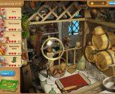 Игра Дивный сад 3