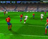 Игра Футбол на компьютер