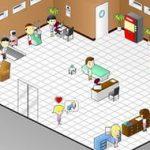 Игра Госпиталь