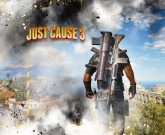 Игра Just Cause 3 русская версия