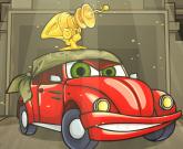 Игра Хищные машины 5
