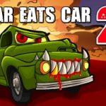 Игра Красная машинка 2