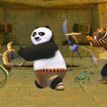 Игра Кунфу Панда