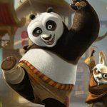 Игра Кунфу панда 2