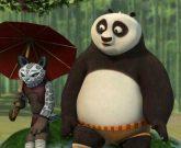 Игра Кунг фу панда удивительные легенды
