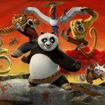 Игра Кунгу панда