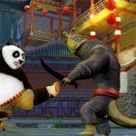 Игра Кунгу панда 3