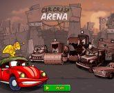 Игра Машина ест машину 6