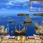 Игра Морской бой на компьютер