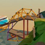 Игра Рoly bridge последняя версия