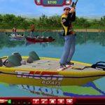 Игра Русская рыбалка на компьютер