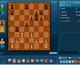 Игра Шахматы с компьютером на весь экран